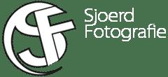 sjoerd fotografie logo